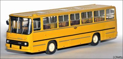 Прикрепленное изображение: 1989 Ikarus 260.50 City Bus - Vector Models - V5-32 - 1_small.jpg