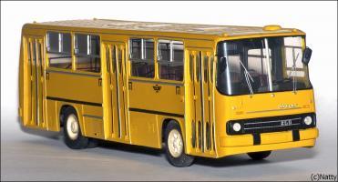 Прикрепленное изображение: 1989 Ikarus 260.50 City Bus - Vector Models - V5-32 - 6_small.jpg