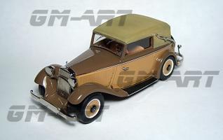 Прикрепленное изображение: МВ 200 Сabrio 1934 2.jpg