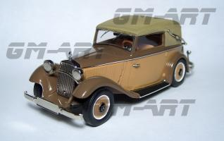 Прикрепленное изображение: МВ 200 Сabrio 1934 1.jpg