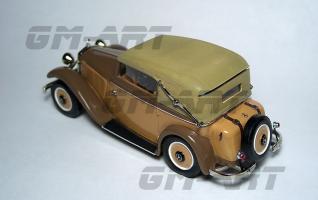 Прикрепленное изображение: МВ 200 Сabrio 1934 7.jpg