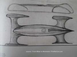 Прикрепленное изображение: Bugatti Speed Record sketch 2.jpg