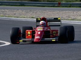 Прикрепленное изображение: French GP 1990 Paul Ricard.jpg