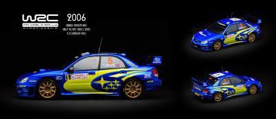 Прикрепленное изображение: 2006 Impreza WRC.jpg