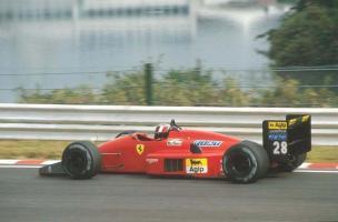 Прикрепленное изображение: 1987-Suzuka-F1 87-Berger-2.jpg