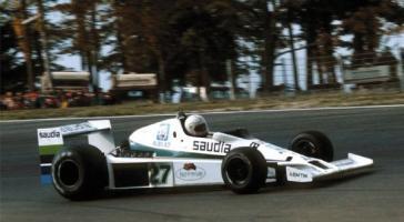 Прикрепленное изображение: Williams-Ford FW06.jpg
