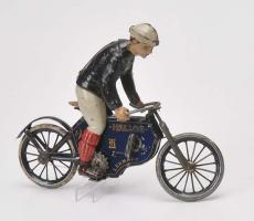 Прикрепленное изображение: Lehmann, Motorbike \'Hallo\', Germany prewar.jpg