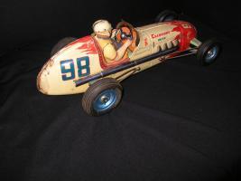 Прикрепленное изображение: Yonesawa 98 Champion Indy Race Car Agajanian 1952 Indianapolis Ruttman RARE1.JPG