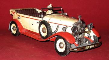 Прикрепленное изображение: 1935 Tippo Mercedes 770 Roadster.jpg