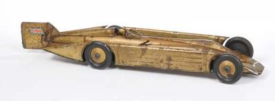 Прикрепленное изображение: Günthermann, Golden Arrow, Germany prewar.jpg