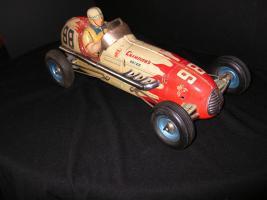 Прикрепленное изображение: Yonesawa 98 Champion Indy Race Car Agajanian 1952 Indianapolis Ruttman RARE2.JPG