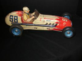 Прикрепленное изображение: Yonesawa 98 Champion Indy Race Car Agajanian 1952 Indianapolis Ruttman RARE.JPG