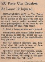 Прикрепленное изображение: pace car crash Lafayette Journal and Courier.jpg