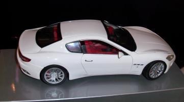 Прикрепленное изображение: Maserati Gran Turismo White Mondo Motors (3).JPG
