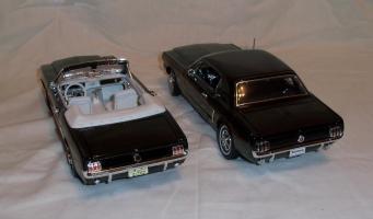 Прикрепленное изображение: чёрные Ford Mustang 1964 1-2 (8).JPG