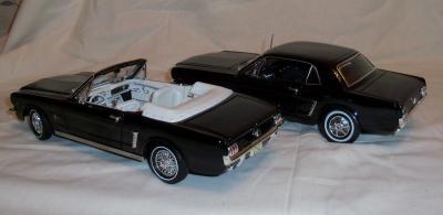 Прикрепленное изображение: чёрные Ford Mustang 1964 1-2 (5).JPG