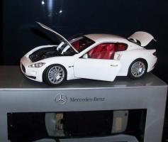 Прикрепленное изображение: Maserati Gran Turismo White Mondo Motors (12).JPG