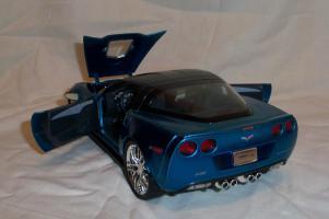 Прикрепленное изображение: Jada Chevrolet Corvette ZR1 2009 Blue (20).JPG