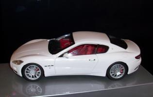 Прикрепленное изображение: Maserati Gran Turismo White Mondo Motors (4).JPG