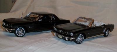 Прикрепленное изображение: чёрные Ford Mustang 1964 1-2 (4).JPG