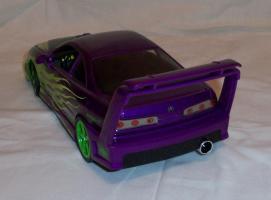 Прикрепленное изображение: Acura Integra Purple Hot Wheels Tunerz (19).JPG
