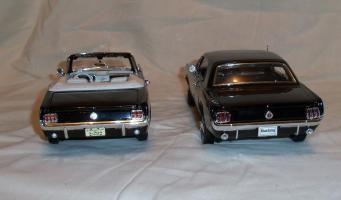 Прикрепленное изображение: чёрные Ford Mustang 1964 1-2 (7).JPG