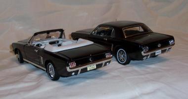 Прикрепленное изображение: чёрные Ford Mustang 1964 1-2 (9).JPG