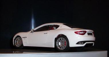 Прикрепленное изображение: Maserati Gran Turismo White Mondo Motors (6).JPG