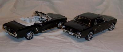 Прикрепленное изображение: чёрные Ford Mustang 1964 1-2 (10).JPG