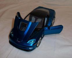 Прикрепленное изображение: Jada Chevrolet Corvette ZR1 2009 Blue (18).JPG