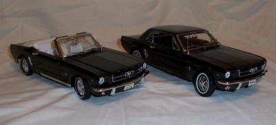 Прикрепленное изображение: чёрные Ford Mustang 1964 1-2 (2).JPG