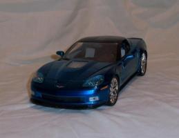 Прикрепленное изображение: Jada Chevrolet Corvette ZR1 2009 Blue (3).JPG