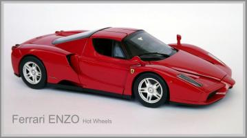 Прикрепленное изображение: Ferrari ENZO.jpg