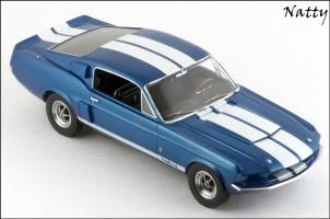 Прикрепленное изображение: 1967 Ford Mustang Shelby GT500 - Good Smile Racing Cars Complete Mini Car - American Muscle Series 01 - 4_small.jpg