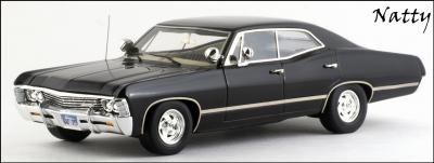 Прикрепленное изображение: 1967 Chevrolet Impala 4 Door Sport Sedan - True Scale Miniatures - TSM114331 - 1_small.jpg