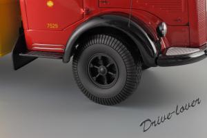 Прикрепленное изображение: Mercedes-Benz L 6600 Tankwagen Shell Minichamps 109031071_12.JPG
