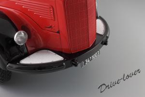 Прикрепленное изображение: Mercedes-Benz L 6600 Tankwagen Shell Minichamps 109031071_14.JPG
