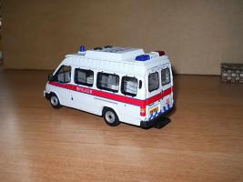 Прикрепленное изображение: Colobox_Ford_Transit_Hong_Kong_Police_Corgi~04.JPG
