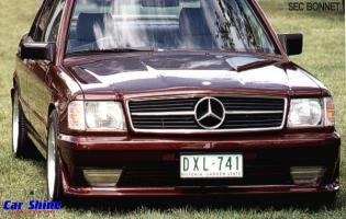 Прикрепленное изображение: Mercedes%20W201%20SEC%20Bonnet%20View.jpg