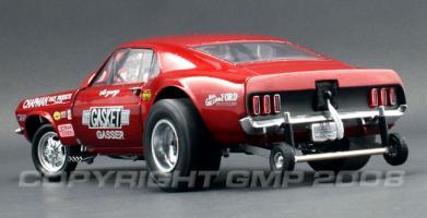 Прикрепленное изображение: 1 18 GMP 1968 Red Mr Gasket Gasser Mustang 427,gmp1800819_1.jpg