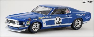 Прикрепленное изображение: 1969 Ford Mustang Boss302 Trans-Am Dan Gurney - Spark - S2641 - 1_small.jpg