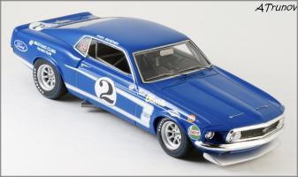 Прикрепленное изображение: 1969 Ford Mustang Boss302 Trans-Am Dan Gurney - Spark - S2641 - 2_small.jpg