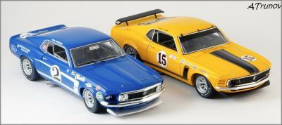 Прикрепленное изображение: 1969 Ford Mustang Boss302 Trans-Am Dan Gurney - Spark - S2641 - 6_small.jpg