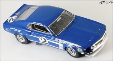 Прикрепленное изображение: 1969 Ford Mustang Boss302 Trans-Am Dan Gurney - Spark - S2641 - 4_small.jpg
