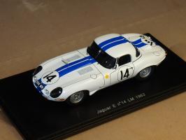 Прикрепленное изображение: 1963 s2106 SPARK Jaguar E-Type.jpg