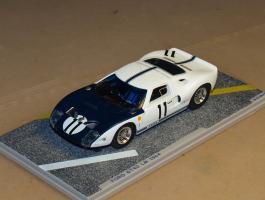 Прикрепленное изображение: 1964 BZ272 BIZARRE Ford GT 40.jpg