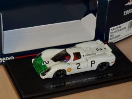 Прикрепленное изображение: 1968 437381 EBBRO Porsche 908 Short tail Nurburgring 1968.jpg