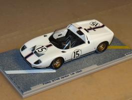 Прикрепленное изображение: 1965 BZ274 BIZARRE Ford GT40 spyder.jpg