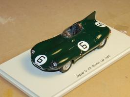 Прикрепленное изображение: 1955 43LM55 SPARK Jaguar D.jpg