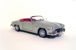 Прикрепленное изображение: 1955_Mercedes_190_SL_Roadster__R_121__Norev_1.jpg
